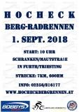 Hocheck-Bergrennen_2018_Plakat