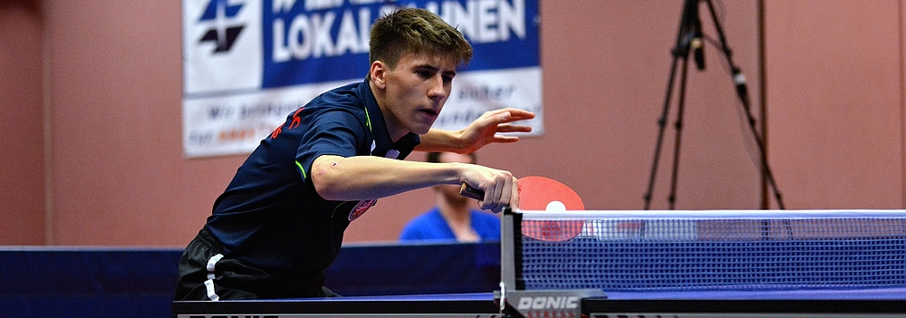 BAC Zweigverein Tischtennis