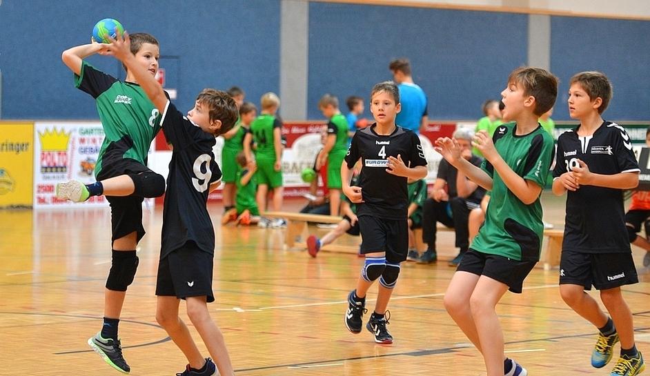 BAC Zweigverein Handball
