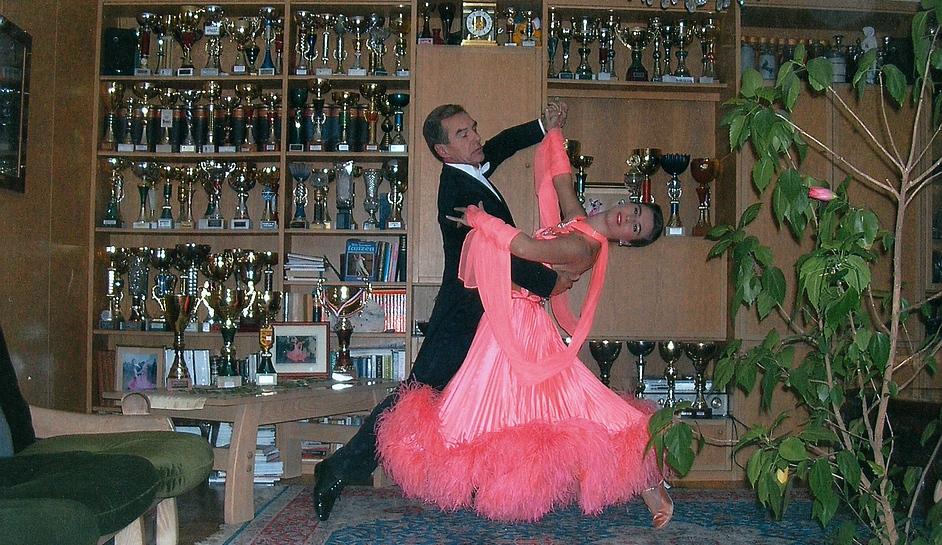 BAC Zweigverein Tanzen