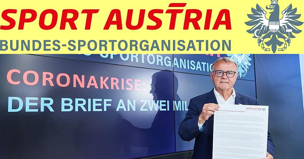 Foto Sport Austria - Bundessport-Organisation