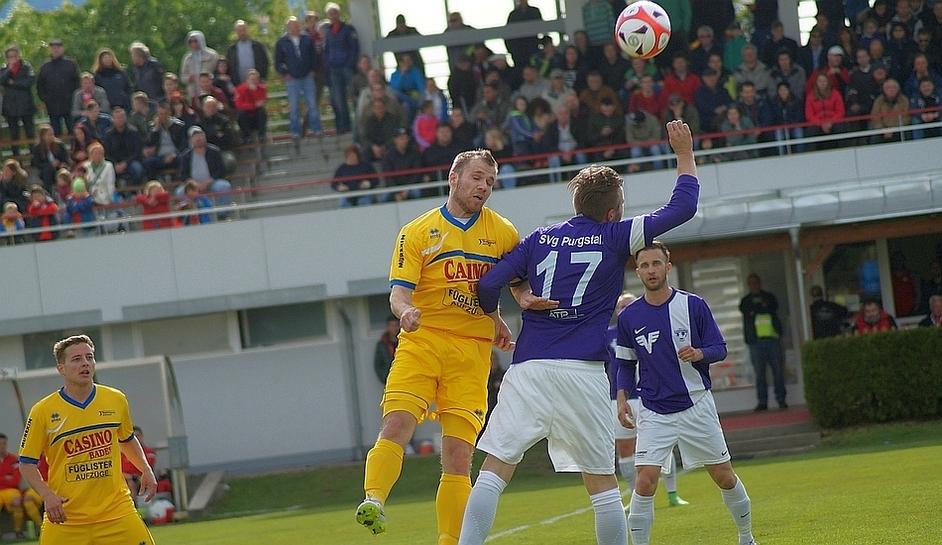 BAC Zweigverein Fussball