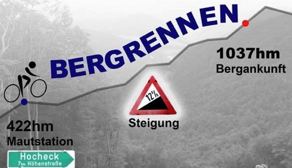 Hocheck-Bergrennen 2019 - Badener AC